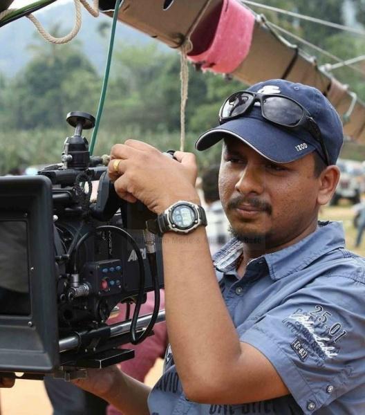 Niel D'cunha-Cinematographer