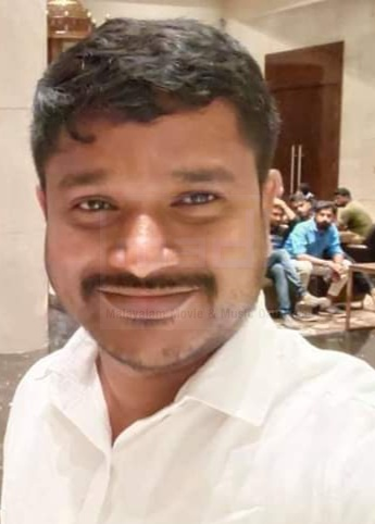 Prajeesh Prabhasan