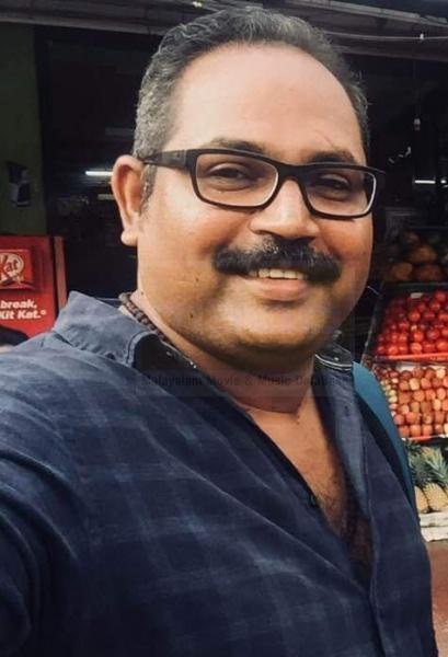 Prasanth Raveendran