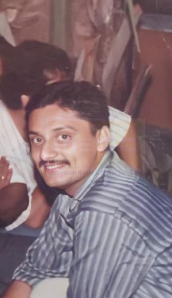Rajan Balakrishnan