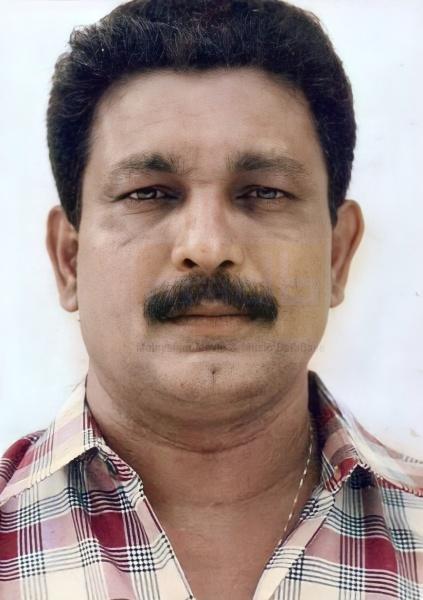 Rajan Shankaradi