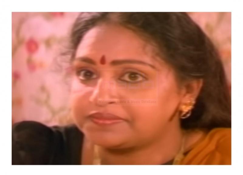 Ramyasree-Actress