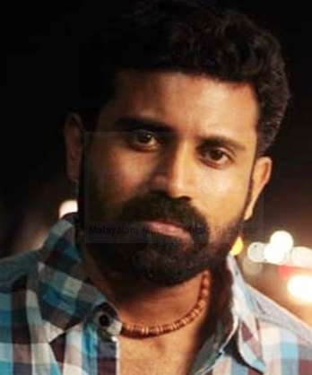 Rayan Raj-Actor