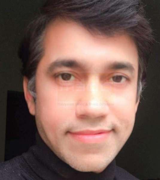 Sarath Haridasan_m3db