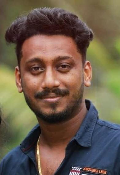 Sreejith Sreedhar