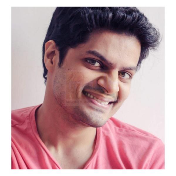 Sudev Nair - Actor