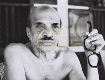 വൈക്കം മുഹമ്മദ് ബഷീർ