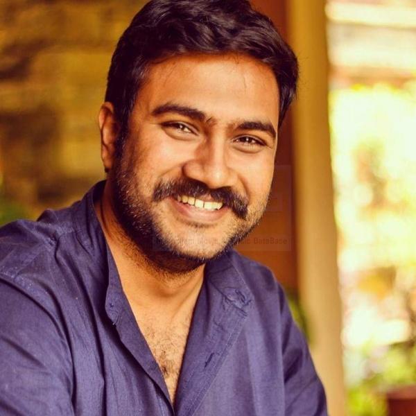 Vivek Renjith