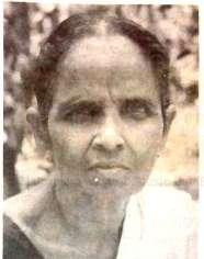 മാവേലിക്കര സി കെ രാജം