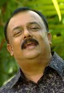 Mahesh-Actor