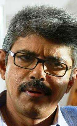 Balchandran Chullikkadu-Actor