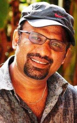 Rafi-Director