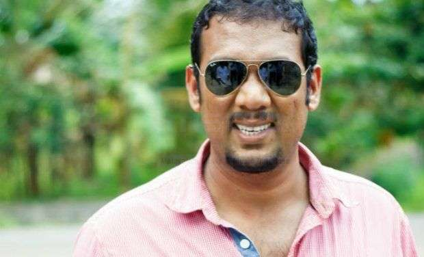 Sabu Tharikida-Actor