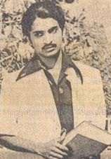Sasi-Actor