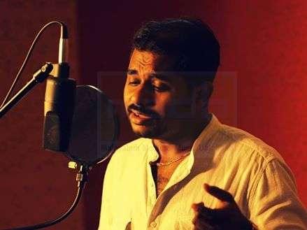 Shiju Madhav (Singer)