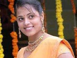 Sindhu Menon-Actress