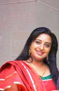 Sona Nair-Actress