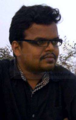 Subeesh Sudhi