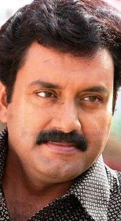 Suresh Krishna-Actor