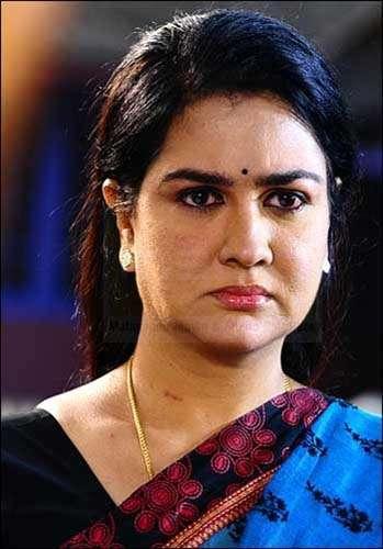 Urvashi - South Indian actress