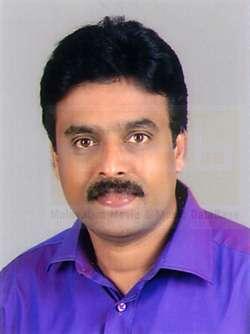 Vinod mankara