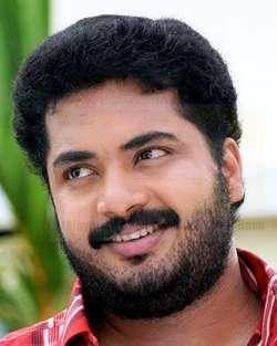 Vinu Mohan-Actor