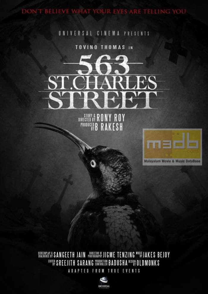 563 St Charles Street