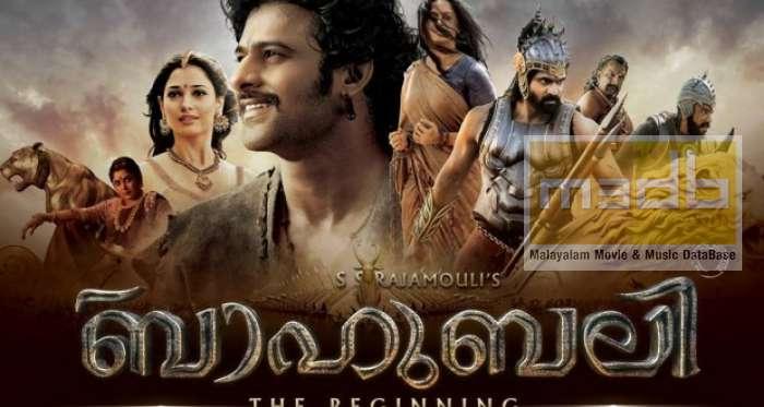 BahuBali-Malayalam-Poster