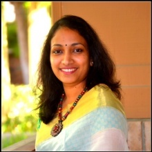 Preethi Pavithran's picture