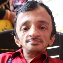 Santhoshkumar K's picture