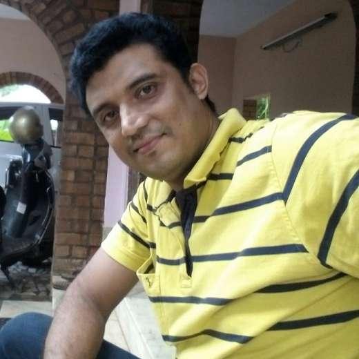 Gopan Gopikrishna's picture